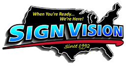 Sign Vision | Columbus OH | Commercial Sign Company