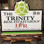 HER Trinity real estate group sign in workshop