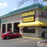Meineke Car Care Center storefront